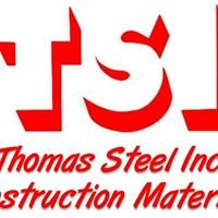 Thomas Steel Inc.