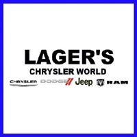 Lager's Chrysler World