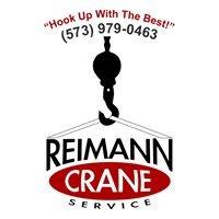 Reimann Crane Service