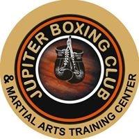 Jupiter Boxing Club