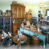 Second Chances Antiques and Collectibles