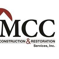 MCC Construction & Restoration Services, Inc.