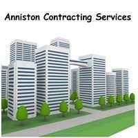 Anniston Contracting Services