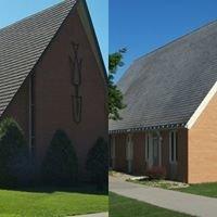 Faith and Our Saviour's Lutheran Church Parish, ELCA