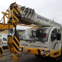 JMB CRANES (PTY) LTD
