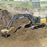 Topline Excavating Ltd.