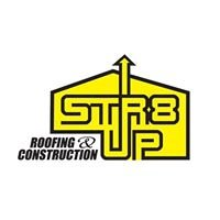 STR8 UP Roofing & Construction