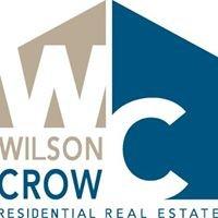 Wilson Crow, Realtor