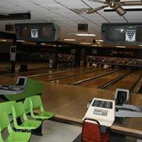 "Tom ""N"" Gary's Bowling Center"