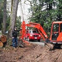 HRH Excavating & Rentals