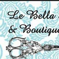 Le Bella Salon & Boutique