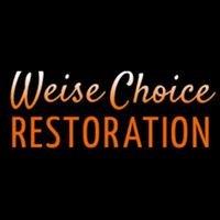 Weise Choice Auto Restoration