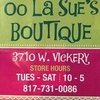 OoLaSue's Boutique