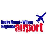Rocky Mount - Wilson Regional Airport