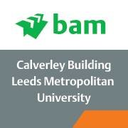BAM - Calverley Building, Leeds Metropolitan University