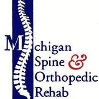 Michigan Spine & Orthopedic Rehab.