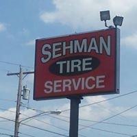 Sehman Tire