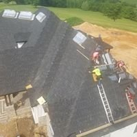 Rick's Roofing