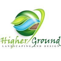 Higher Ground Landscaping and Design