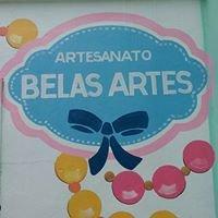 Artesanato Belas Artes