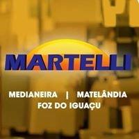 Martelli Construção & Acabamento