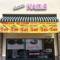 Castaic Nails & Spa