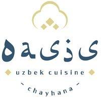 Chayhana Oasis