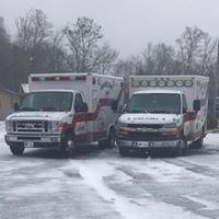 Greg's Ambulance Service