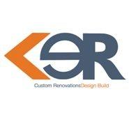 CER Custom Renovations Design Build