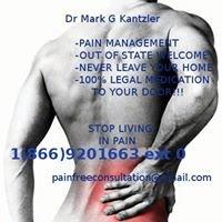 Dr Mark G Kantzler E Consultation