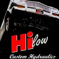 Hi-low Custom Hydraulics