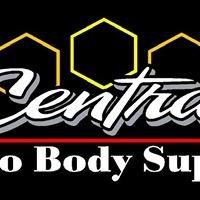 Central Auto Body Supply
