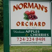 Norman's Orchard
