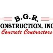 B.G.R. Construction, Inc.