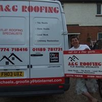 A&G Roofing