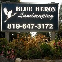 Blue Heron Landscaping and Hardy Plants