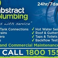 Abstract Plumbing Services