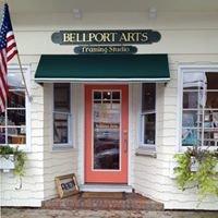 Bellport Arts & Framing Studio