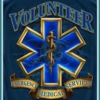 Ogdensburg Volunteer Rescue Squad Inc.