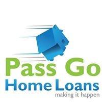 Pass Go Home Loans