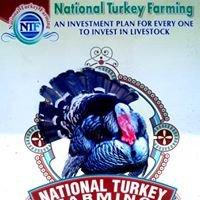 National Turkey Farming