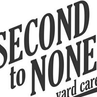 Second To None Yard Care