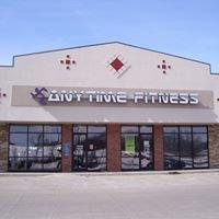 Anytime Fitness - Smithville MO