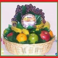 0.9 Km Langdonu0027s Baskets/Langdonu0027s Farm Market