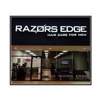 The Razors Edge Roanoke - Hair Care for Men