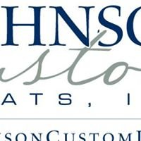 Johnson Custom Boats, Inc.