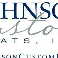 Johnson Custom Boats, Inc.