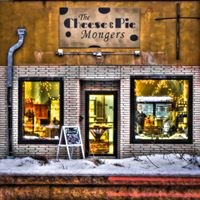 The Cheese & Pie Mongers
