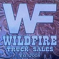 Wildfire Truck Sales