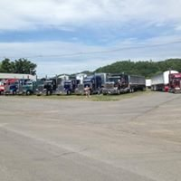 Clearfield County Big Rig Show